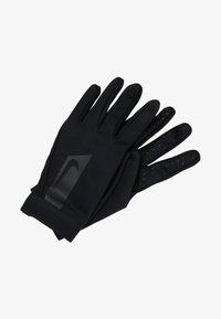 Nike Performance - ACADEMY HYPERWARM - Fingervantar - black - 1
