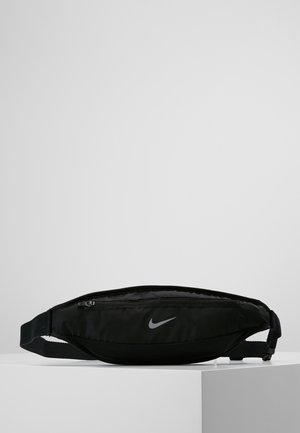CAPACITY WAISTPACK 2.0 SMALL - Bum bag - black/black/silver