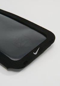 Nike Performance - HANDHELD - Pozostałe - black/black/silver - 6