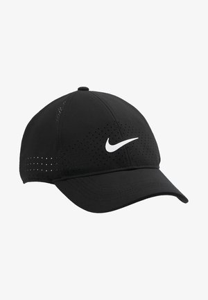 AROBILL - Cap - black/white