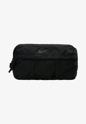 SHOE TOTE - Torba sportowa - black/dark grey/black