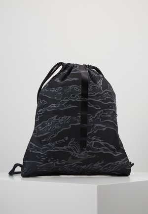 HOOPS ELITE - Sac de sport - black/anthracite