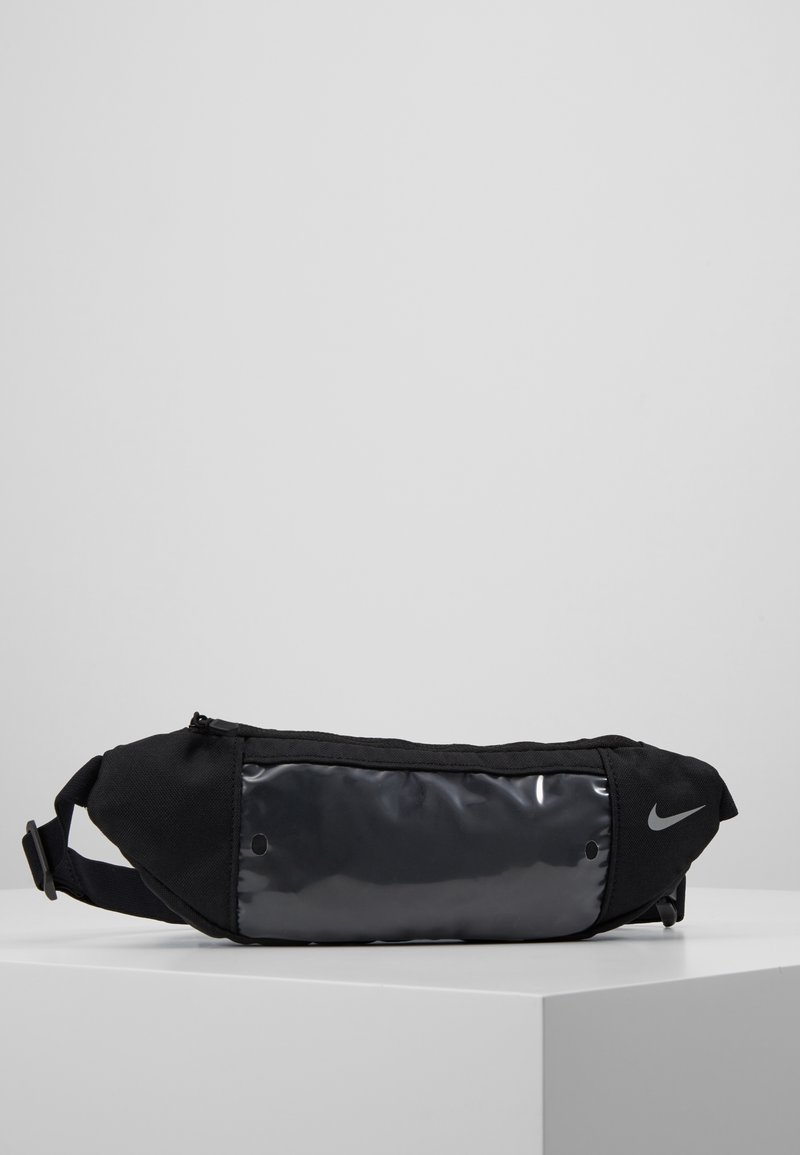 Nike Performance - PACK - Bum bag - black/silver