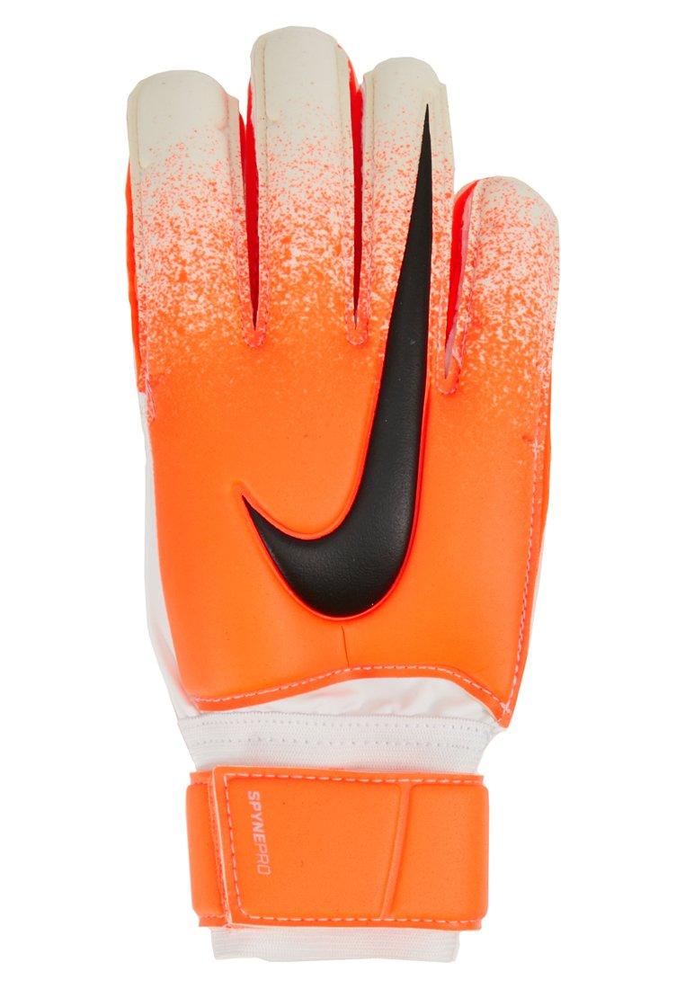 Nike Performance - SPYNE PRO - Rękawice bramkarskie - hyper crimson/white/black