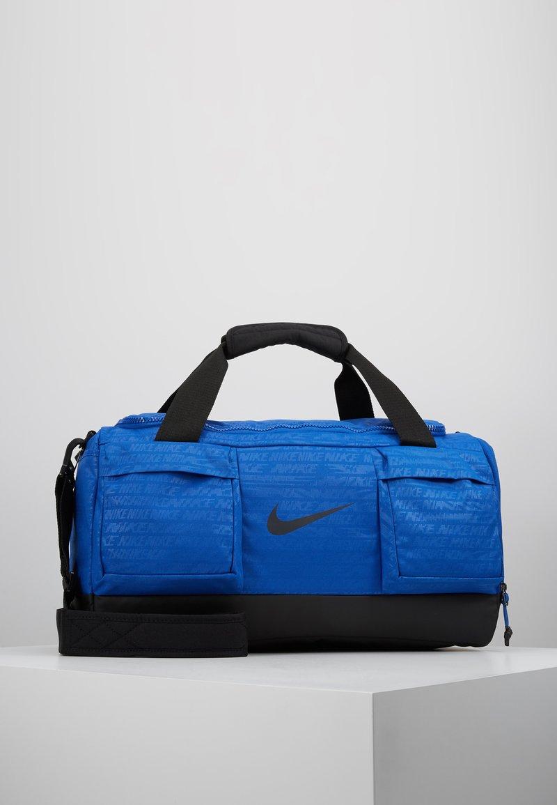 Nike Performance - VAPOR POWER S DUFF  - Treningsbag - game royal/black