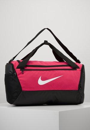 DUFF 9.0 - Sportovní taška - rush pink/black/white