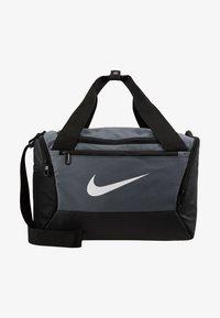 Nike Performance - Sportväska - flint grey/black/white - 6