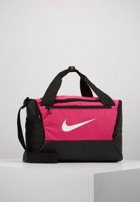 Nike Performance - Bolsa de deporte - rush pink/black/white - 0