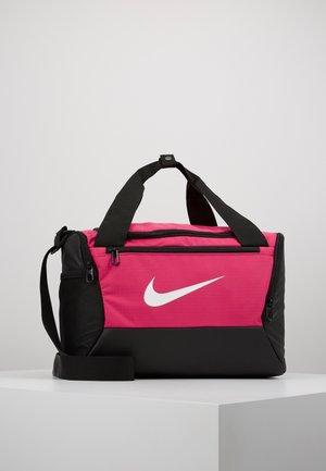 Torba sportowa - rush pink/black/white