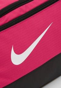Nike Performance - Bolsa de deporte - rush pink/black/white - 7