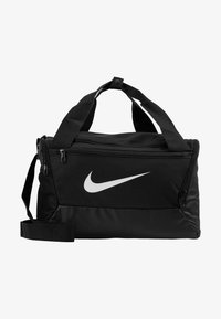 Nike Performance - Sports bag - black/white - 6