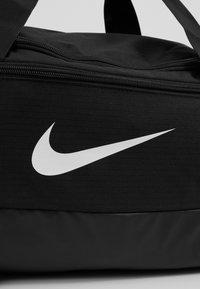 Nike Performance - Torba sportowa - black/white - 7