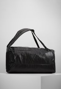 Nike Performance - DUFF - Sports bag - black/white - 2
