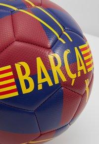 Nike Performance - FC BARCELONA - Fußball - deep royal blue/noble red/university gold - 3
