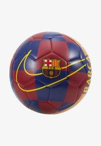 Nike Performance - FC BARCELONA - Fußball - deep royal blue/noble red/university gold - 2