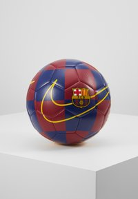 Nike Performance - FC BARCELONA - Fußball - deep royal blue/noble red/university gold - 0