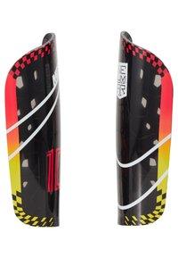 Nike Performance - NEYMAR MERC - Espinilleras - red orbit/black/white - 3
