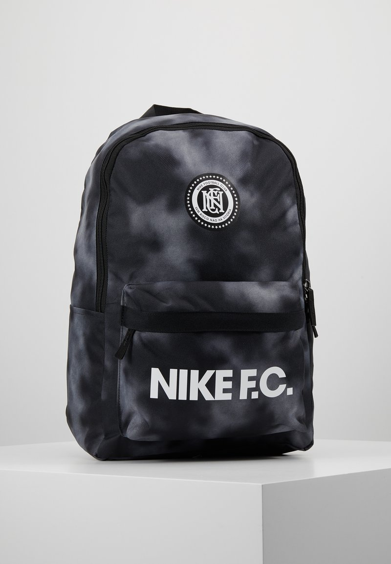 Nike Performance - Tagesrucksack - black/white