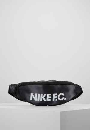 HIP PACK - Bum bag - black/white