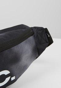 Nike Performance - HIP PACK - Bältesväska - black/white - 6