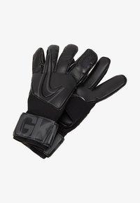Nike Performance - Brankářské rukavice - black/anthracite - 2