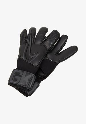 Gants de gardien de but - black/anthracite