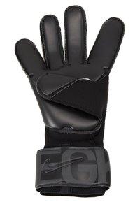 Nike Performance - Brankářské rukavice - black/anthracite - 4