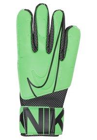 Nike Performance - MATCH - Torwarthandschuh - green strike/black/black - 1