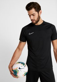 Nike Performance - MERLIN - Fodbolde - white/obsidian/blue fury - 1