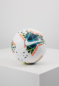 Nike Performance - MERLIN - Fodbolde - white/obsidian/blue fury - 0