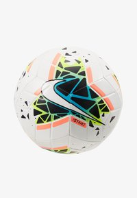 Nike Performance - Fodbolde - white/obsidian/blue fury/white - 2