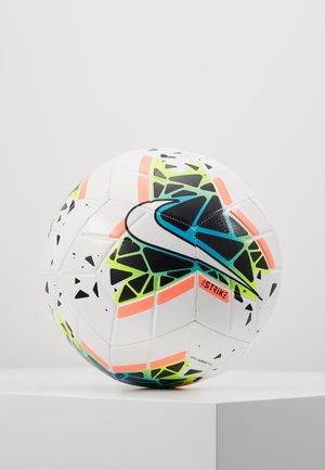 NIKE STRIKE - Football - white/obsidian/blue fury/white