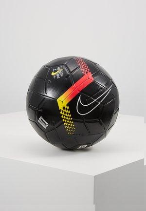 NEYMAR - Football - black/chrome yellow/red orbit/black