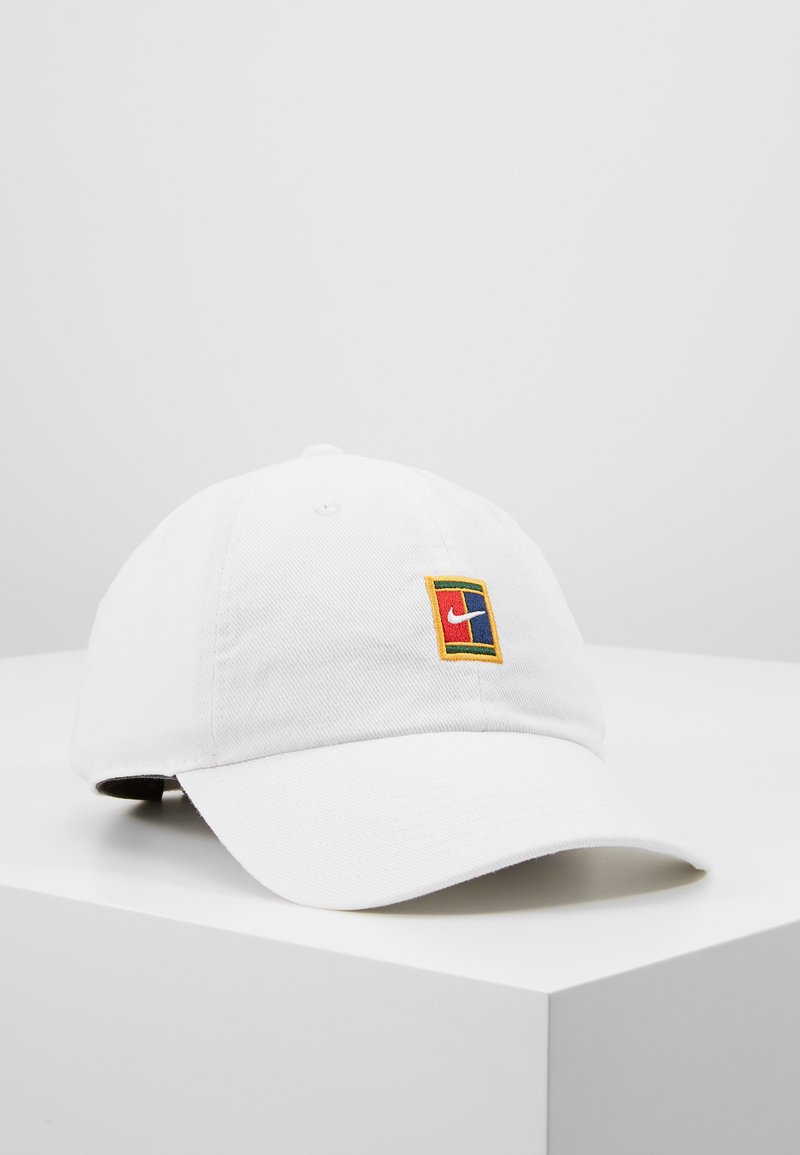 Nike Performance - HERITAGE - Caps - white