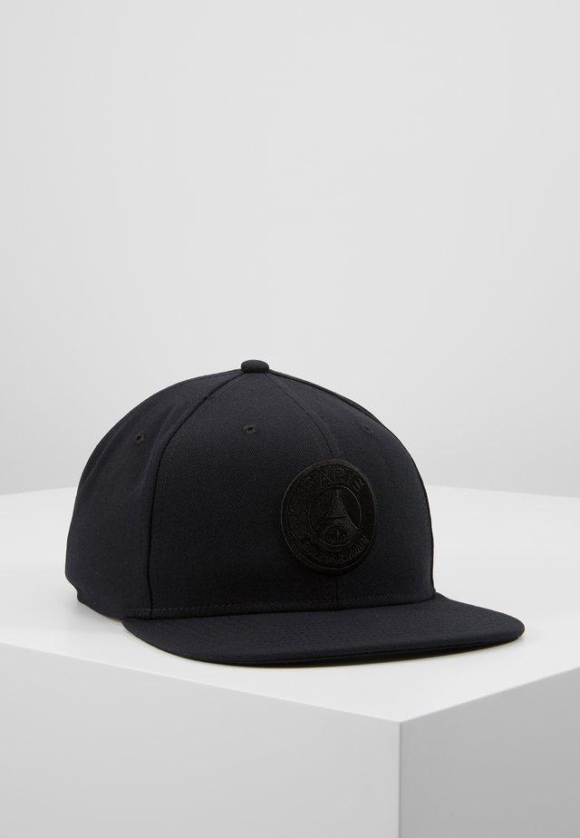 PARIS ST GERMAIN PRO - Caps - black