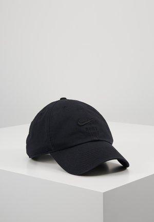 AS ROM - Caps - black
