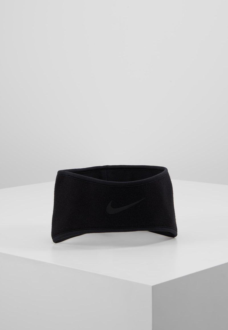 Nike Performance - HEADBAND - Orejeras - black