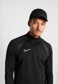 Nike Performance - CHELSEA LONDON - Cap - black - 1