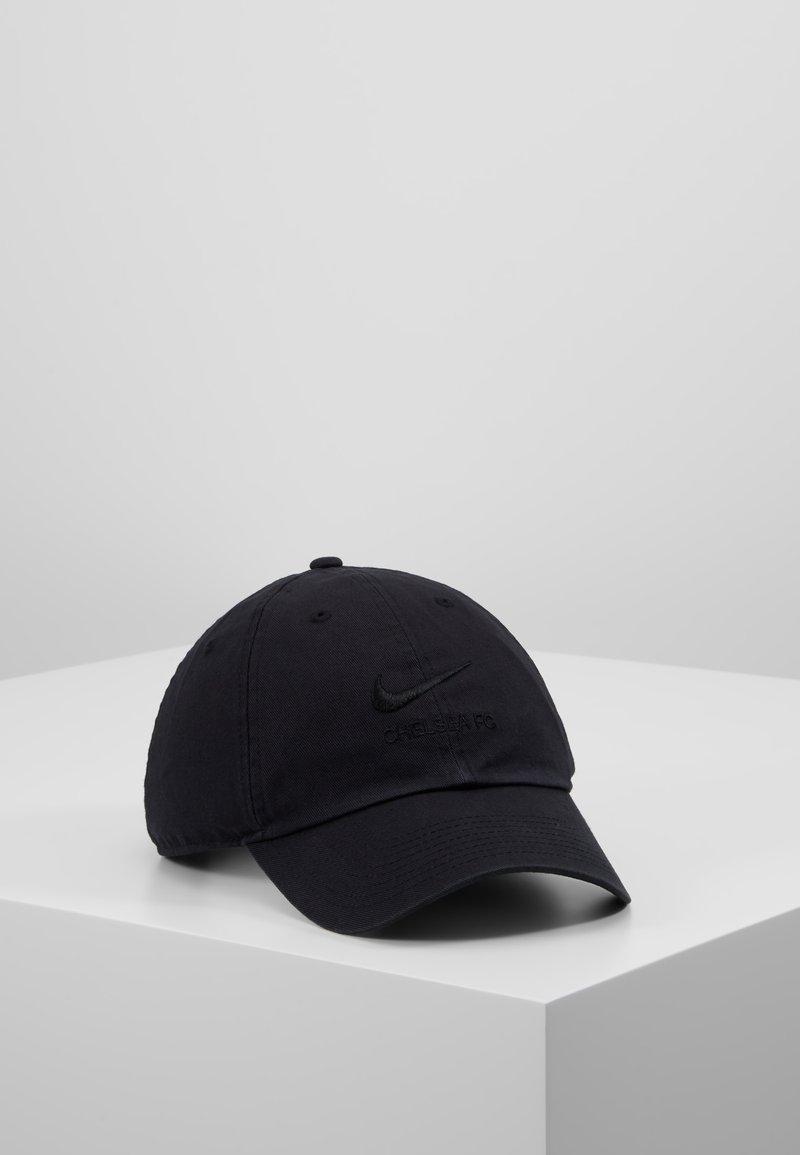 Nike Performance - CHELSEA LONDON - Casquette - black