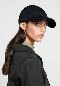 Nike Performance - CHELSEA LONDON - Cap - black - 4