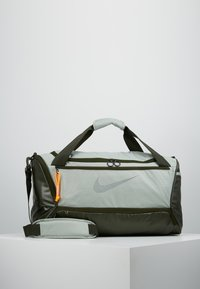 Nike Performance - DUFF - Sportovní taška - jade horizon/sequoia/reflective - 0