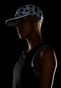 Nike Performance - AEROBILL A.I.R. - Czapka z daszkiem - white/amarillo - 4