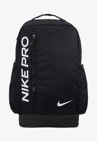 Nike Performance - POWER - Rugzak - black/white - 6