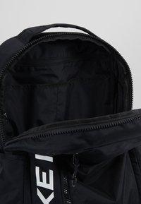 Nike Performance - POWER - Rugzak - black/white - 4