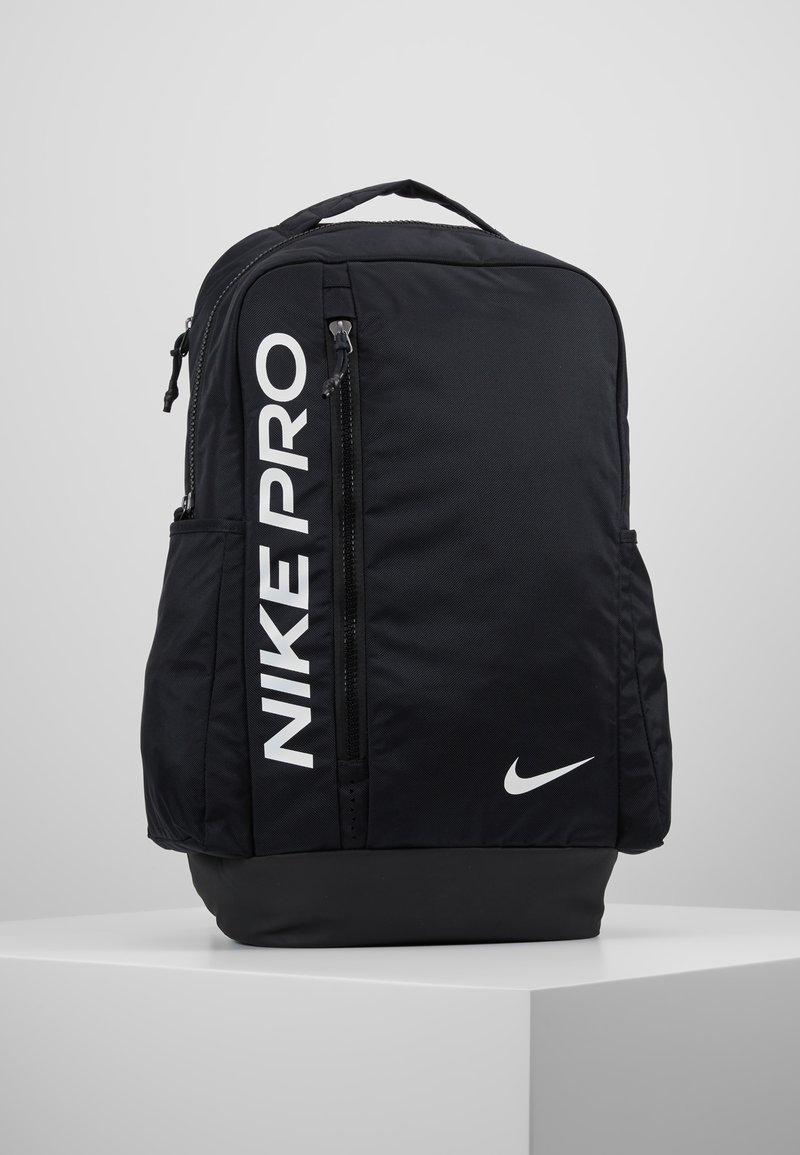 Nike Performance - POWER - Rugzak - black/white