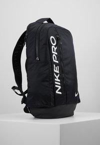 Nike Performance - POWER - Rugzak - black/white - 3