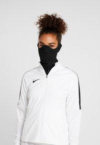 Nike Performance - SNOOD - Tubhalsduk - black/reflect black - 3