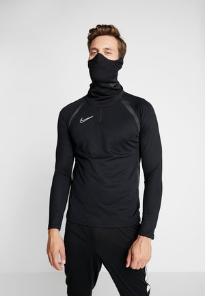 SNOOD - Tubhalsduk - black/reflect black