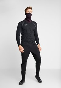 Nike Performance - STRIKE SNOOD - Hals- og hodeplagg - burgundy ash/racer pink - 1