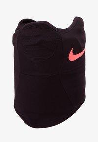 Nike Performance - STRIKE SNOOD - Hals- og hodeplagg - burgundy ash/racer pink - 5
